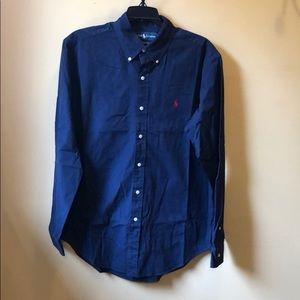 Men's Ralph Lauren polo shirt size medium